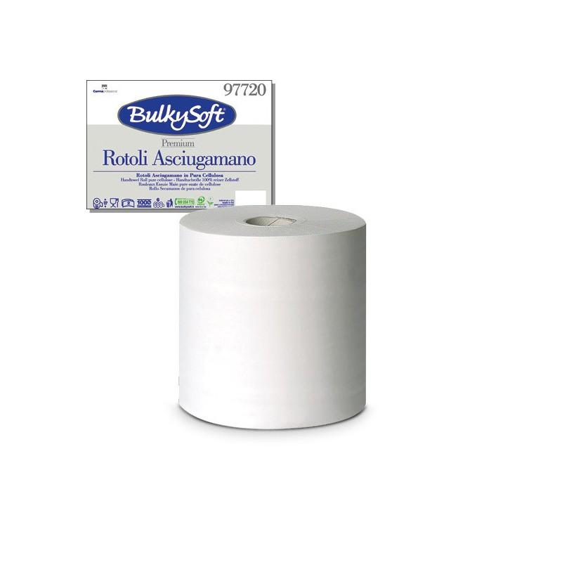 Bulkysoft Classic Handtuchrolle