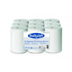 Bulkysoft Premium Papierwischtücher Mini