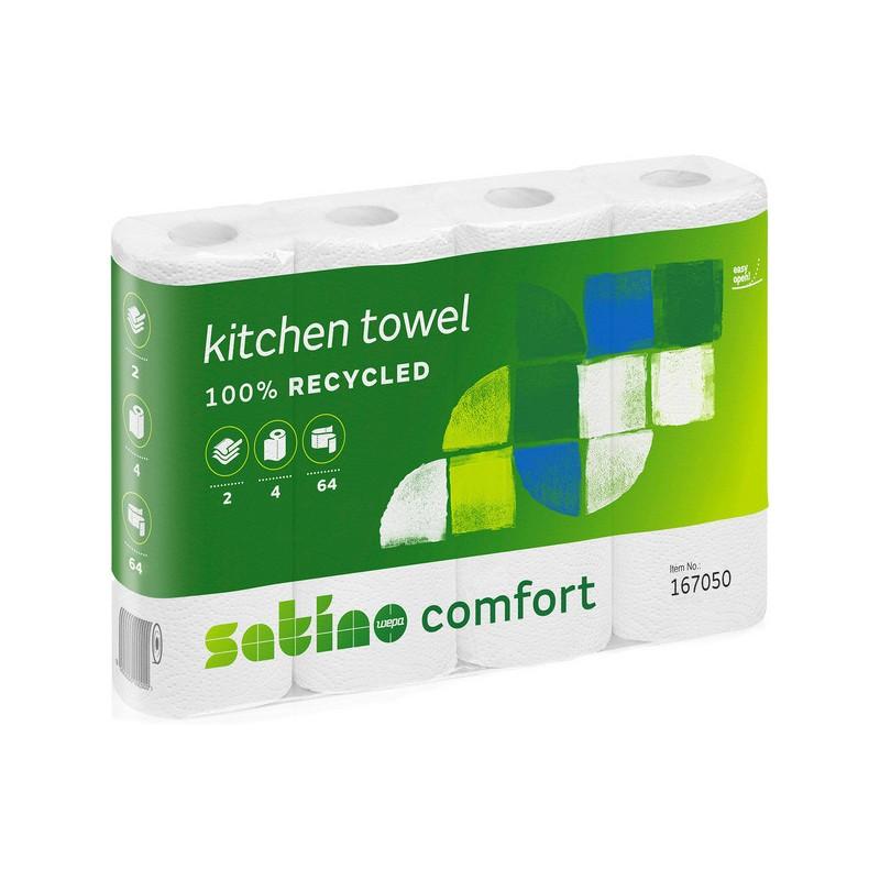 Satino Comfort Küchenrollen