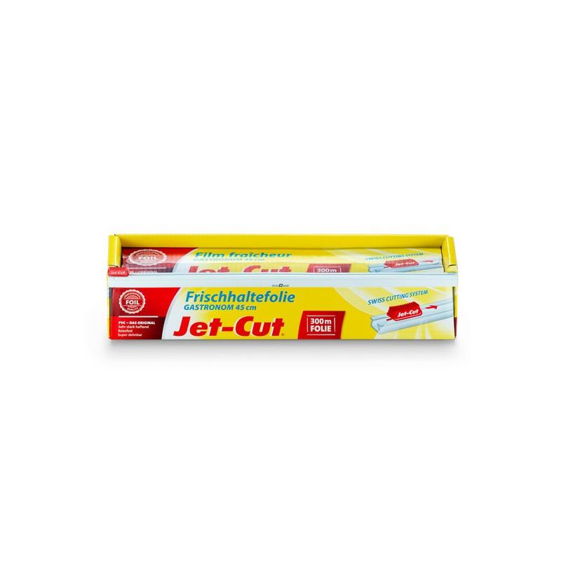 Jet-Cut Frischhaltefolie