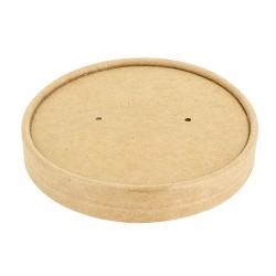 Deckel Karton (500 Stück)