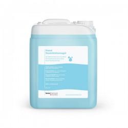 Handdesinfektionsgel Citrusduft 5 Liter