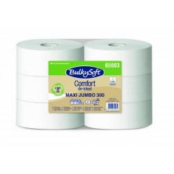 Toilettenpapier Bulkysoft Comfort Maxijumbo