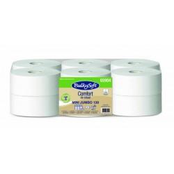 Toilettenpapier Bulkysoft Comfort Mini Jumbo