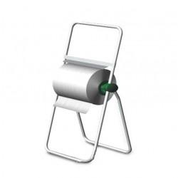 Bodenständer für Papierwischtücher