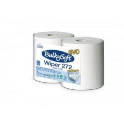Papierwischtücher Maxi Bulkysoft Classic