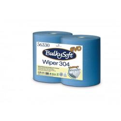 Papierwischtücher Maxi Bulkysoft Premium