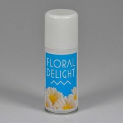 Lufterfrischer Bulkysoft Blumenduft
