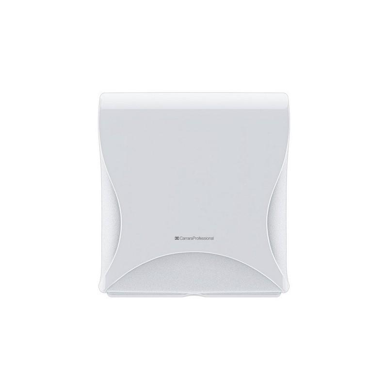 Bulkysoft Spender für Toilettenpapier Minijumbo weiss