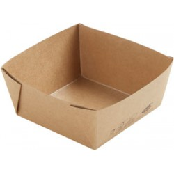 Viking ecoecho® Cube Low 510 ml Braun ungeteilt