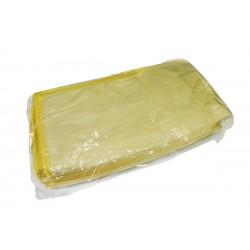 Microfasertuch gelb