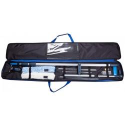 Fensterreinigungsset in Nylon-Tasche (14-teilig)