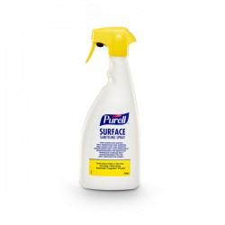Spray für Oberflächendesinfektion