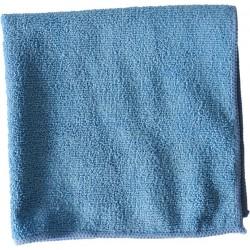 Frotty Microfasertuch blau