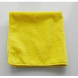 Frotty Microfasertuch gelb