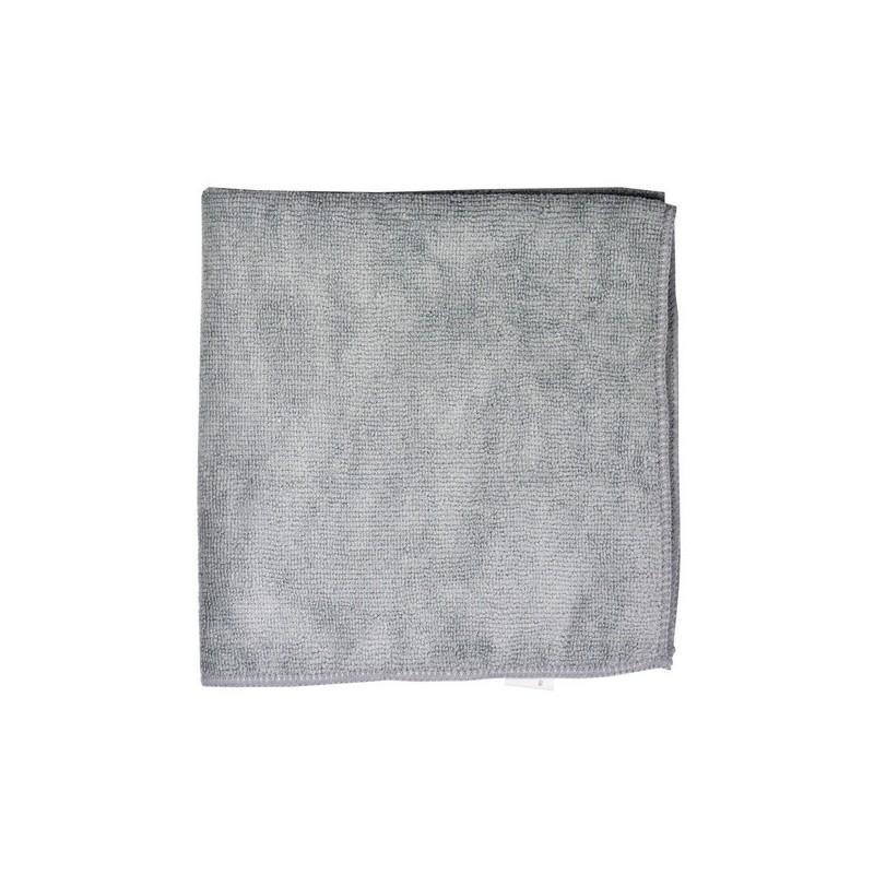 Frotty Microfasertuch grau