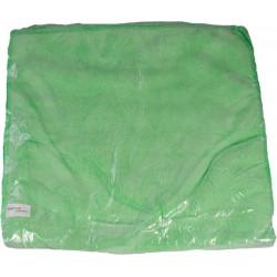 Frotty Microfasertuch grün