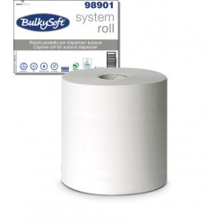 Bulkysoft Autocut Handtuchrolle